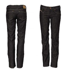 Diesel Jeans RONHOIR Regular Bootcut